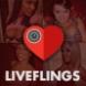 LiveFlings