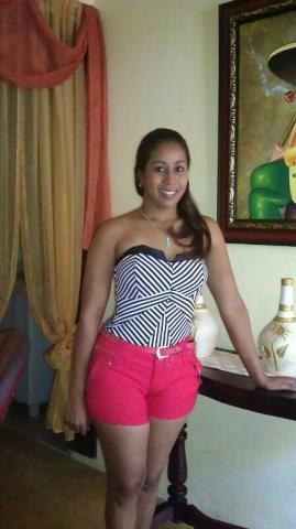 puerto plata women