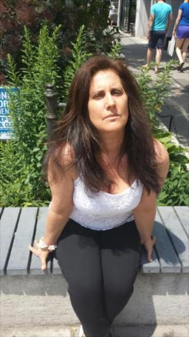 Women seeking men ontario