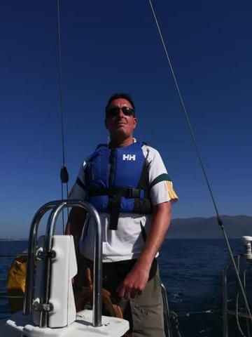 dating sailing