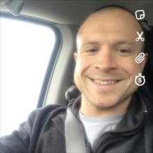Hard working man looking to find someone I have a connection with